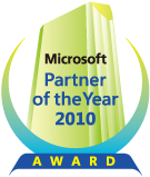 Microsoft Partner of the Year 2010