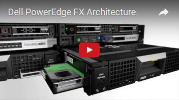 PowerEdge FX Architecture [Youtube]