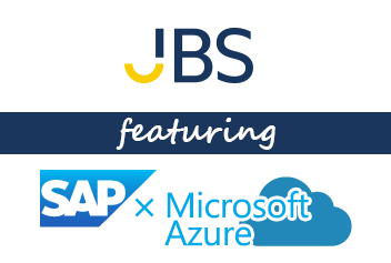 SAP on Azure 導入事例