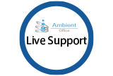 Ambient Office Live Support
